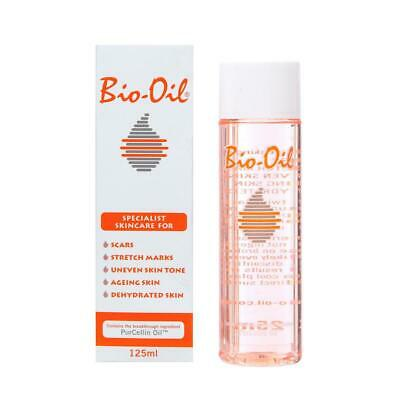 Bio Oil Body 125 mL