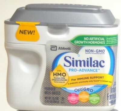 1X Similac Pro-Advance Infant Formula Immune Support 23.2 Oz Feb 2021