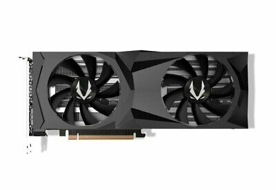 ZOTAC Gaming GeForce® RTX 2070 AMP! Edition Graphics Card