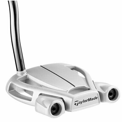 Left Handed TaylorMade Spider Interactive Double Bend Putter