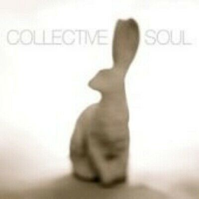 "Collective Soul ""Collective Soul"" Cd 11 Tracks Neu"