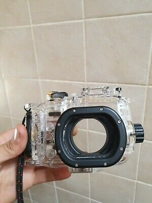 Canon WP-DC51 Waterproof Case Digital Camera (not original box)