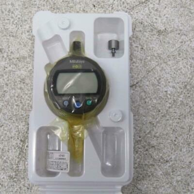 Mitutoyo Digimatic Low Force Indicator, 543-396, 0-0.5 inches