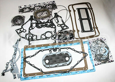 23512690 GASKET KIT,OVERHAUL, 6V53 for Detroit Diesel® (5199814, 5199793)