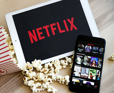 Net flix Gift 2Years Subscription 🔥  Warranty 🔥  Limited Quantity