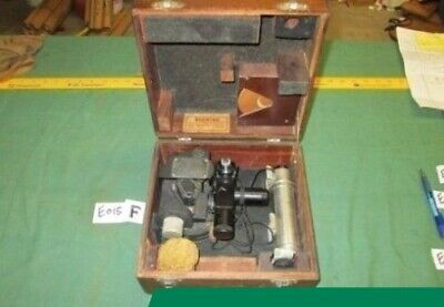 Ww2 Us Army Air Forces Navigational Sextant