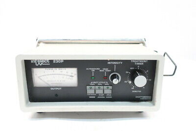 Chattanooga 230P Intelect Ultrasound Generator Unit
