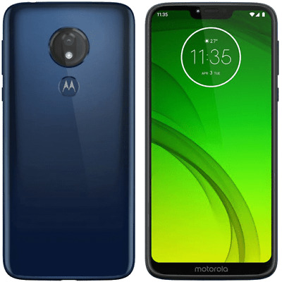"Motorola Moto G7 Power - Factory Unlocked Dual SIM  64GB 4GB RAM 6.2"" 4G LTE RB"