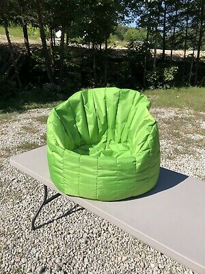 Sensational Big Joe Roma Bean Bag Waterproof Lounge Chair Multiple Ocoug Best Dining Table And Chair Ideas Images Ocougorg