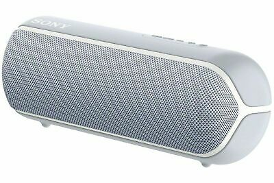 Sony SRS-XB22/H Extra Bass Portable Bluetooth Speaker,SRSXB22/H (Gray)