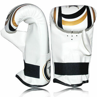 Boxing Gloves Adult Sparring Training Kick Boxing Muay Thai MMA Bag Mitts