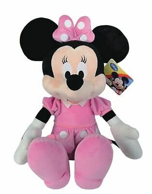 Simba Toys Disney MMCH Core, Minnie, 25cm - 6315874843