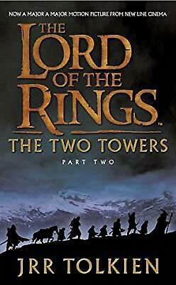 The Two Towers: Two Towers v. 2 (The Lord of the Rings), Tolkien, J. R. R., Used
