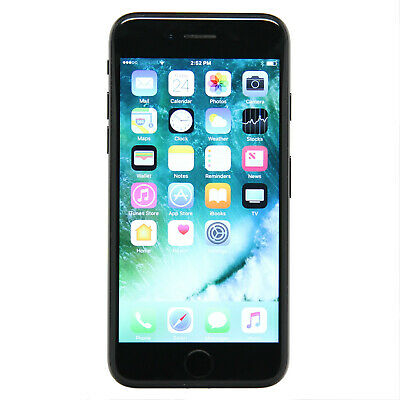Apple iPhone 7 a1778 32GB Black T-Mobile GSM Unlocked -Excellent