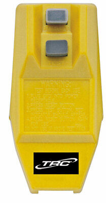 Plug Gfci 15Amp Yellow