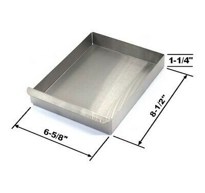 Great Northern Popcorn Old Maids Drawer, Unpopped Kernel Tray Replacement Large