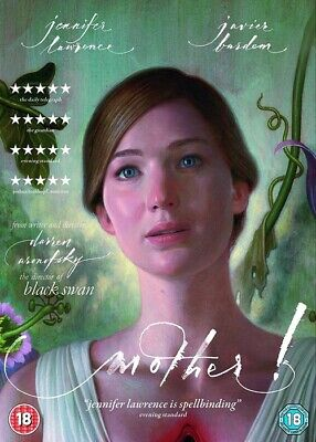 [DVD] Mother!