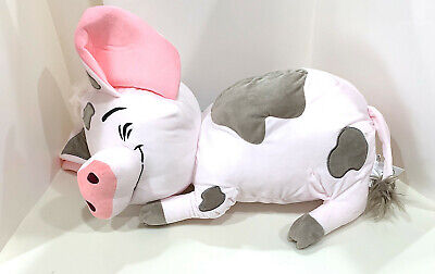 Disney Parks Dream Friends Sleeping Pua the Pig  18 inch Plush Doll NEW