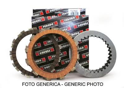 Complete Series Clutch Discs Racing fcs0712/3 100288123 Ferodo Transmission