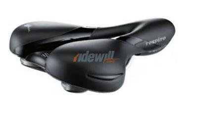 sella look in moderate donna SE85D Selle Royal city universal
