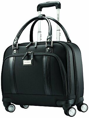 Samsonite Luggage Women's Spinner Mobile Office
