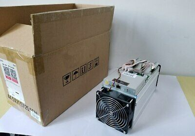 AntMiner S9j 16-17TH/s in air 24th/s immersion ASIC SHA 256 Bitcoin miner + psu