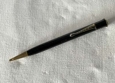 Vintage Red Funnel Steamers Promotional Souvenir Propelling Mechanical Pencil