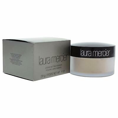 Laura Mercier No 1 Loose Setting Face Powder Translucent 1oz NEW in Box - SALE!!