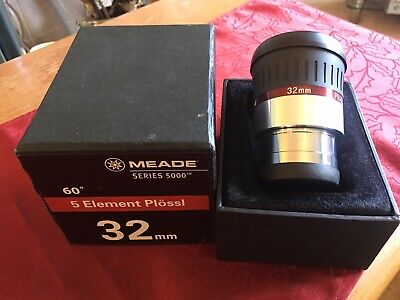 Meade 32mm Lens 60 Degree Series 5000