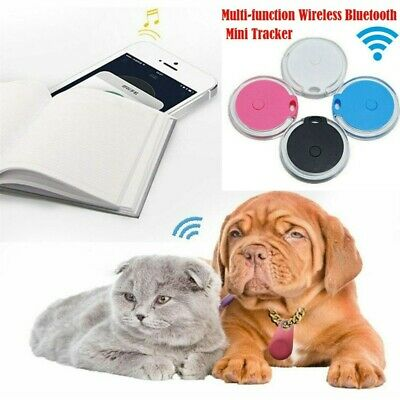 Mini Pet Dog Cat Baby GPS Locator Tracker Tracking Anti-Lost Device Waterproof