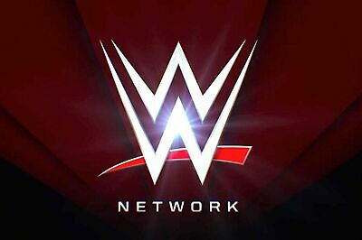 WWE Network Access Lifetime Account  - [ Quick delivery]