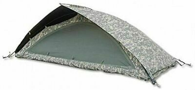 Military ICS ORC Improved Combat Shelter One Man Tent Complete VGC