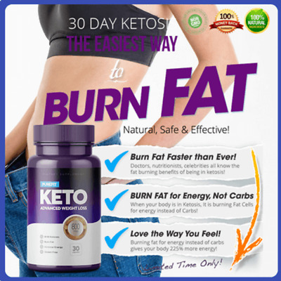Purefit Keto Advanced Weight Loss 60 CapsulesExtra Strength
