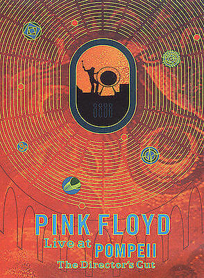 Pink Floyd - Live at Pompeii [Director's Cut]