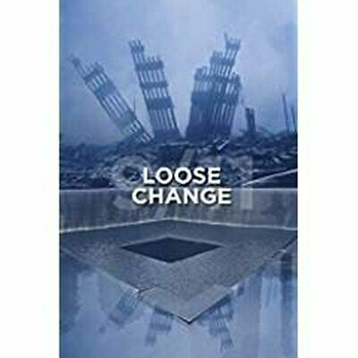 Loose Change 9/11 : An American Coup Brand New DVD Sealed! 2009