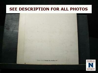 NobleSpirit  NO RESERVE (3970) The Lindbergh Flight Coffee Table Book