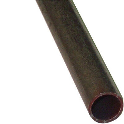 Boltmaster  1/2 in. Dia. x 36 in. L Steel  Weldable Unthreaded Rod