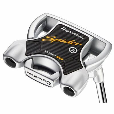 TaylorMade Spider Interactive L Neck Putter Mint