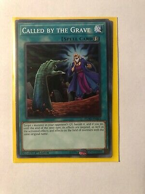 Yugioh Called By The Grave/flod-en065/1st/common.