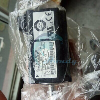1PC New SGMAS-08ACA41 new Yaskawa servo motor one year warranty
