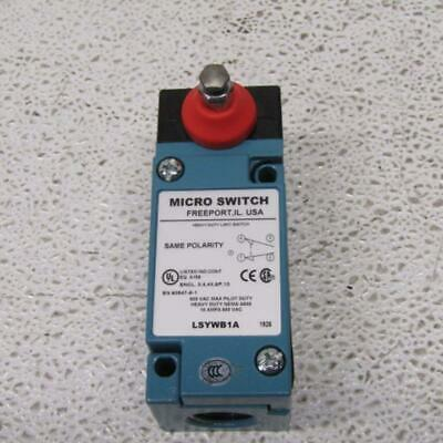 Honeywell LSYWB1A Microswitch Micro Limit Switch Limitswitch NIB