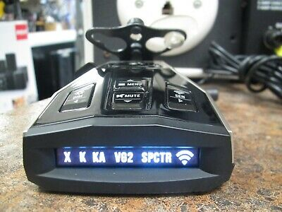 Cobra RAD 450 Radar and Laser Detector
