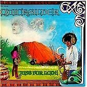 Just For Love, Quicksilver Messenger Service, Audio CD, New, FREE & FAST Deliver
