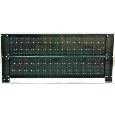 Magnificent Husky 46 In Pegboard Back Wall For Tool Cabinet Workbench Uwap Interior Chair Design Uwaporg