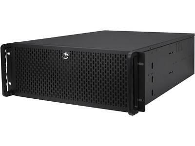 Rosewill RSV-4310L Server Case or Chassis, 4U Rackmount - 7 x Included Cooling F