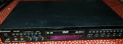 Bluelaser DVG-888 Karaoke Machine / DVD / CDG Player / Mixer