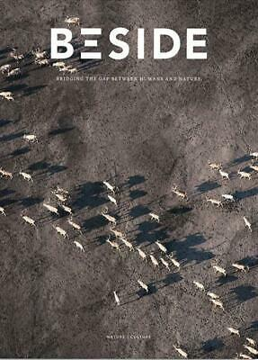 Beside- iss 4 - (Nature & Adventure)
