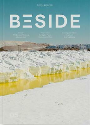 Beside- iss 5 - (Nature & Adventure)