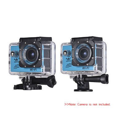 Andoer 32-In-1 Basic Common Action Camera Accessories Kit for GoPro hero D2H2