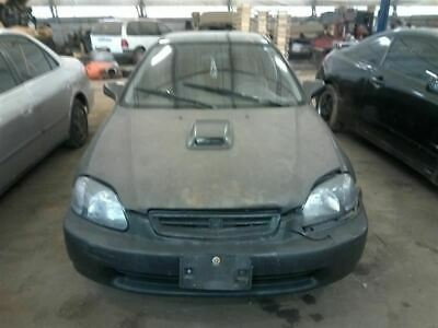 Starter Motor Excluding Hx California Emissions Fits 96-97 CIVIC 3599029